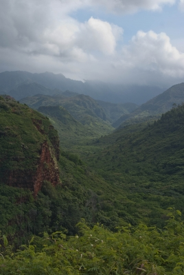 The Greens Of Waimea Canyon
