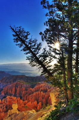 Sunrise-Bryce Canyon