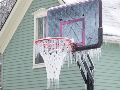 Basketball Anyone?