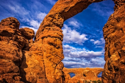 Arches In Arches