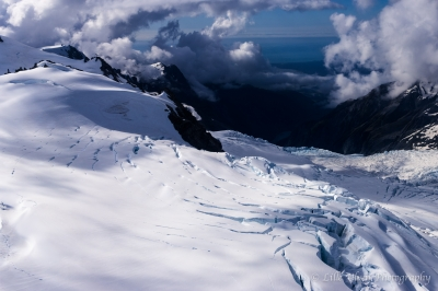 From The Mountains To The Sea – Franz Josef Glacier