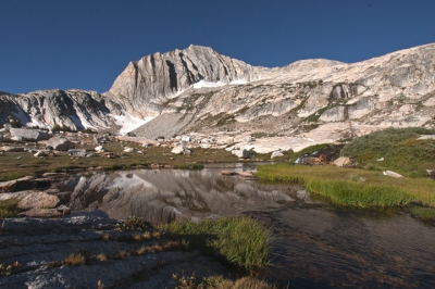 North Peak (eastern Sierra)