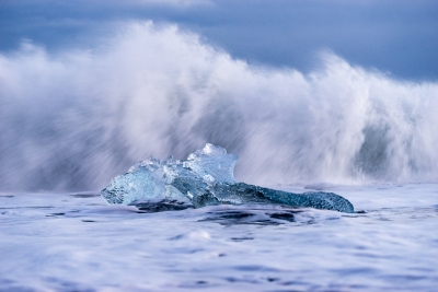 Ice And Wind