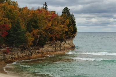 Pictured Rock