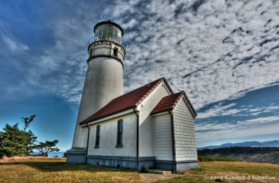 Cape Blanco Guardian