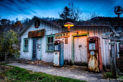 Luck General Store