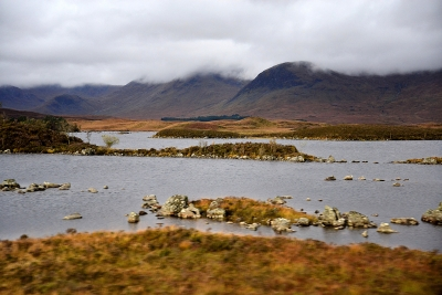 Scotish Landscape 1