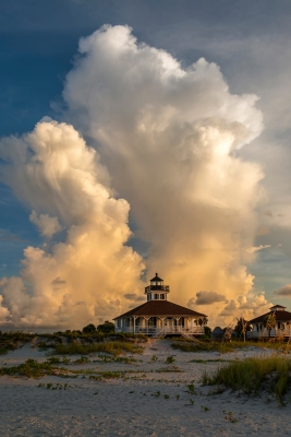 Boca Grande Light House