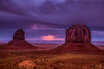 Storm Before Dawn