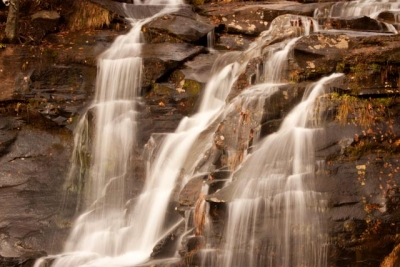 Kaaterskill Falls Lower Stream