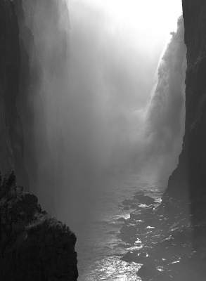 Other Worldly Falls