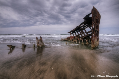 Waves And Wrecks