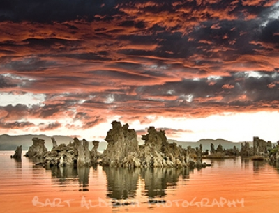 Mono Lake Magic