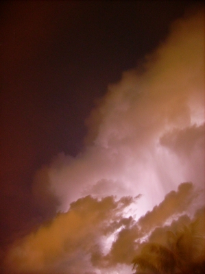 Lightning In A Cloud5