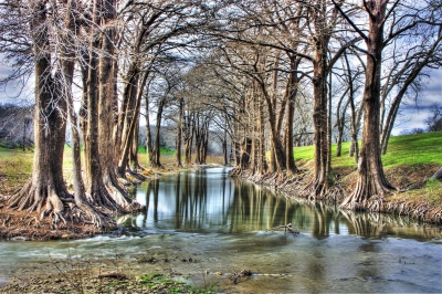Guadalupe River-texas