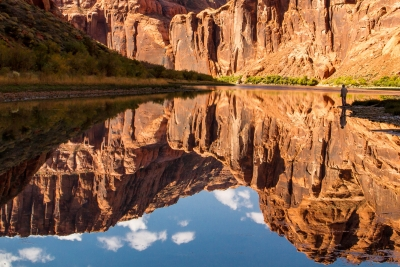 Glen Canyon Reflections