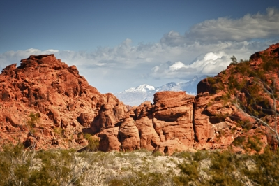 Valley Of Fire – 1