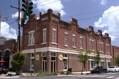 Hammond Historical District 9894