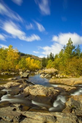 October On The South Yuba