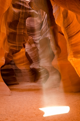 Antelope Canyon, Near Page, Az