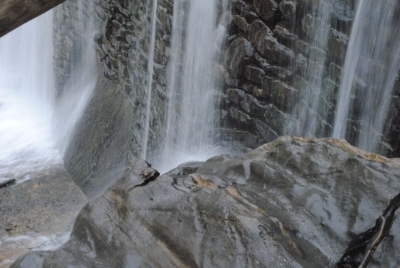 My First Water Fall