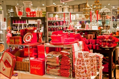 The Red Shop