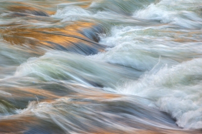 Rapids, Merced River, May 2014