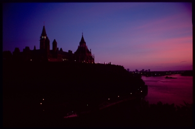 Ottawa Sunset