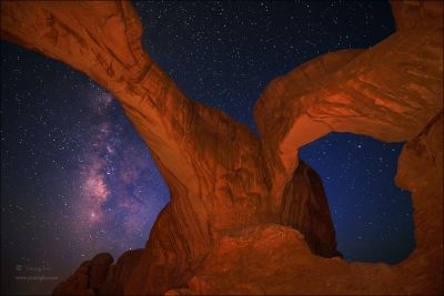 Cathedral Of Stars