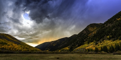 Storms Over Ashcroft