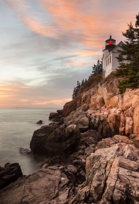 Bass Harbor Head