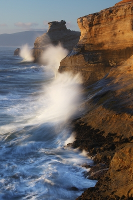 Sun, Surf And Sandstone