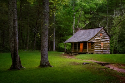 Carter Shield's Cabin