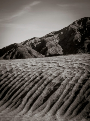 Death Valley Textures