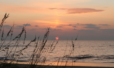 Assateague Sunrise