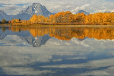 Oxbow Bend Icon