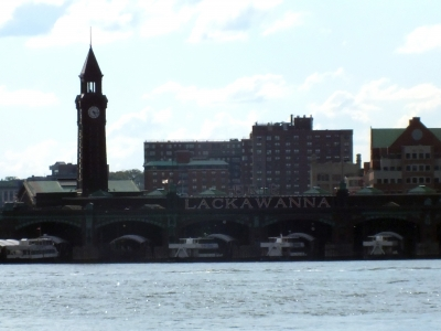 Lackawanna Fun