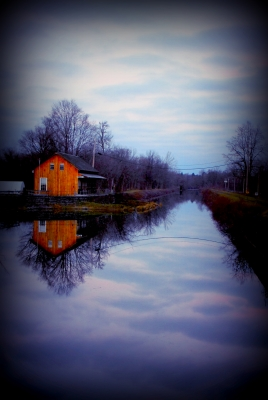 Historic Erie Canal