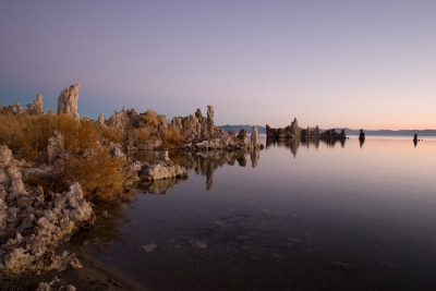 Mono Lake, Early Morning