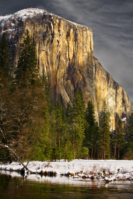 Yosemite National Park – El Capitan