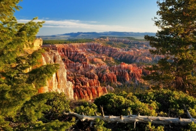 Sunrise Inspiration Point – Bryce Canyon