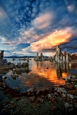 Magical Mono Lake