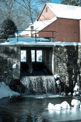 Winter Mill