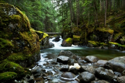 Deception Creek