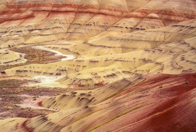 Painted Hills #5