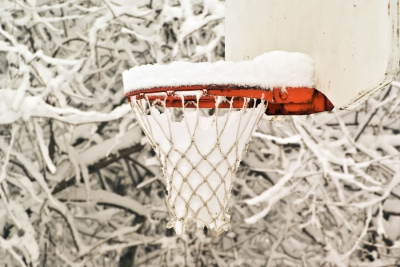 The Snow Hoop