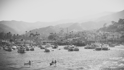 The Marina At Catalina Island