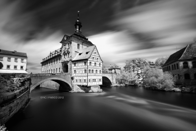 Althes Rathaus, Bamberg, Germany