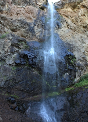 Wolf Creek Water Fall