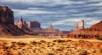 Monument Valley Views